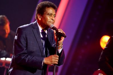 Charley Pride performs onstage during the The 54th Annual CMA Awards at Nashvilles Music City Center on Wednesday, November 11, 2020 in Nashville, Tennessee.