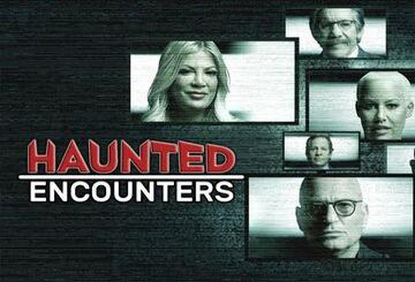 Haunted Encounters