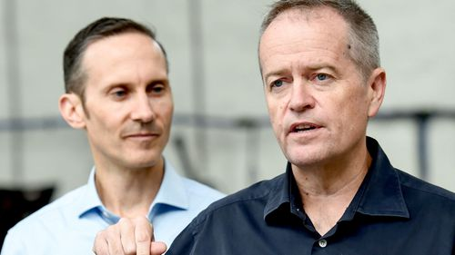 Labor will force CEO pay ratios to be made public if elected