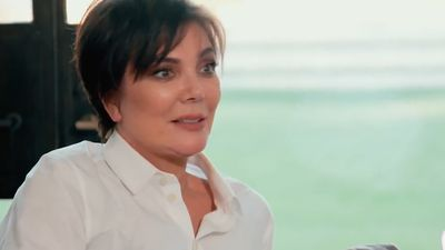 Kris Jenner reveals that she delivered Kylie Jenner's daughter during 'calm' labour: 'I pulled her out'