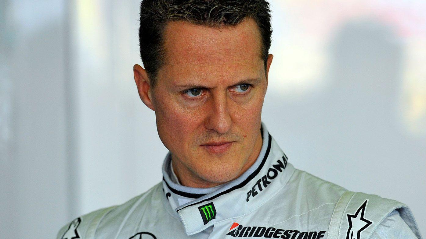 Michael Schumacher set to move to Spanish mansion
