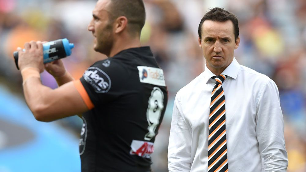 My Tigers NRL career might be over: Farah