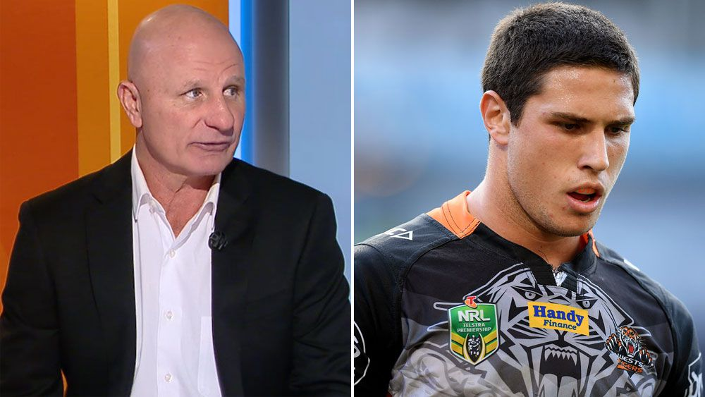 Peter Sterling takes aim at Mitchell Moses over form and transfer saga with Wests Tigers
