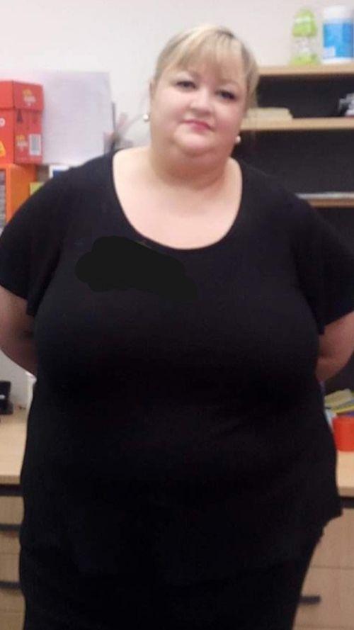 Jo obesity