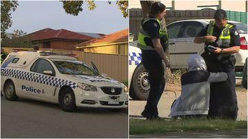 Homicide Squad quizzes man over woman's death