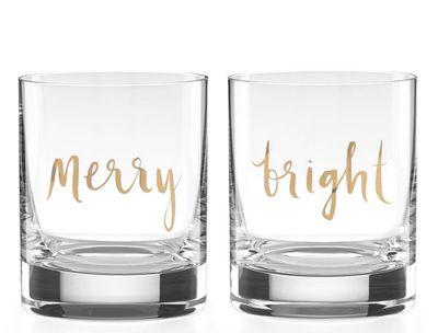 "<a href=""http://www.katespadehomegifts.com.au/kate-spade-new-york-best-wishes-dof-pair.html"">Kate Spade New York Best Wishes Glasses Pair, $129.</a>"