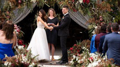 Drew's Vows: