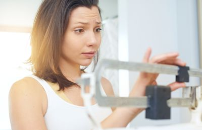 <strong>It makes you lose weight, but feel worse</strong>