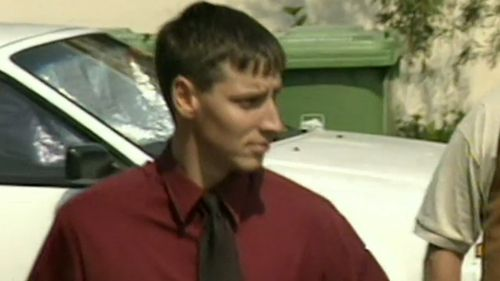 Robert Hytch was acquitted of Rachel's manslaughter. (9NEWS)