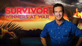 survivor: winners at war