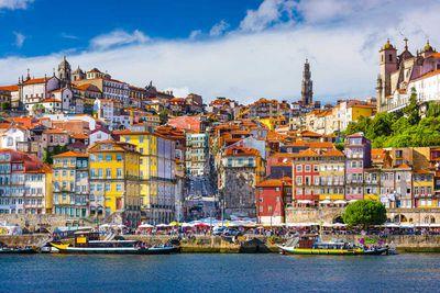 12. Porto