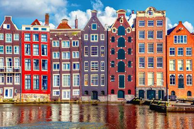 5. The Netherlands