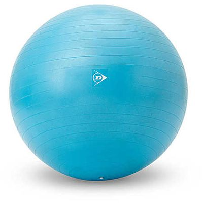 <strong>65cm gym ball - $12</strong>