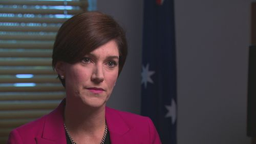 Liberal MP Nicolle Flint recently announced she would leave politics at the next election.