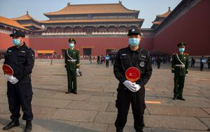 Coronavirus: WHO says experts will travel to China this weekend to study origins of COVID-19