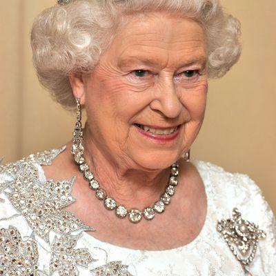 Queen Victoria's Diamond Jubilee brooch