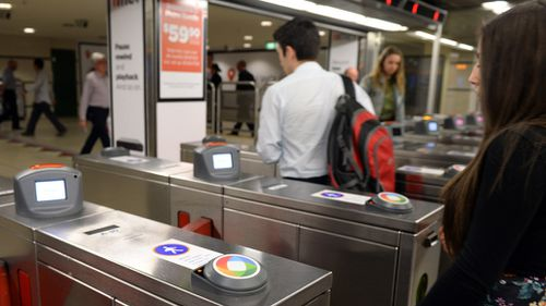 NSW transport paper tickets to end in August