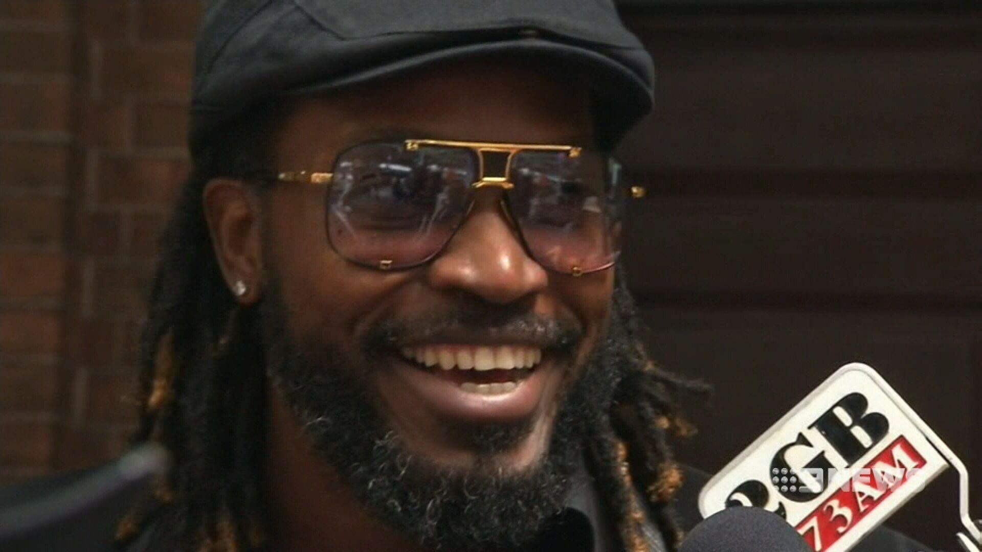 Chris Gayle wins defamation lawsuit against Fairfax Media