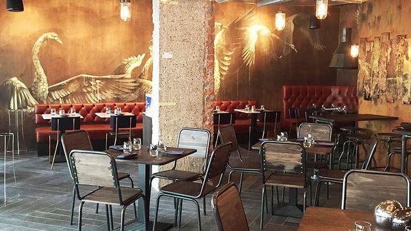Charango Grill & Bar (Facebook)