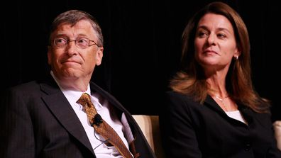 Billionaire philanthropists Bill and Melinda Gates have announced they are divorcing after 27 years.