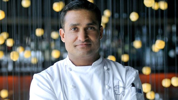 Peter Kuruvita's tips on cooking fish