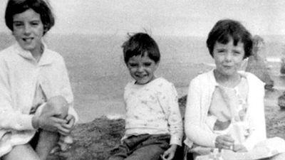 The Beaumont children