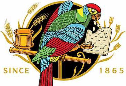 Arnott's parrot