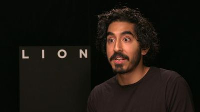 EXCLUSIVE: Dev Patel sounds off on Tim Tams and Nicole Kidman's cricket skills