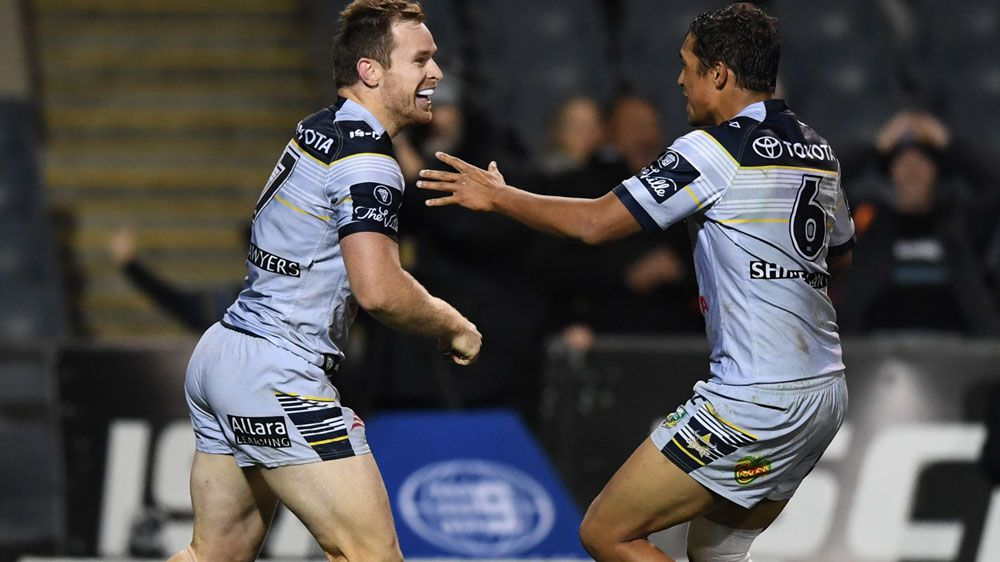 Cowboys come back to steal win over Tigers
