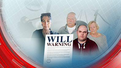 Will warning