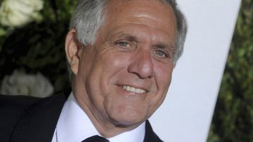 Les Moonves boss of CBS is accused of sexual harassment of six women