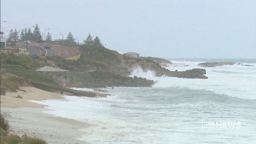 Perth won't be spared from the brunt of the storm.