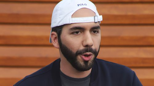 Salvadoran President Nayib Bukele said he intends to make Bitcoin legal tender in his country.