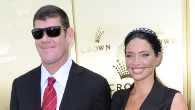 James Packer 'begs' ex-wife to take him back after hospital admission