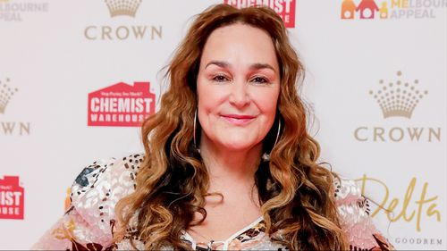 Ms Langbroek suffered bruising in the ordeal. Picture: AAP