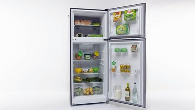 IKEA Nedkyld Fridge