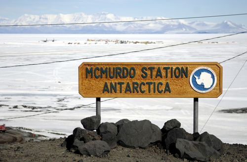 Two technicians working at an Antarctica scientific station have died