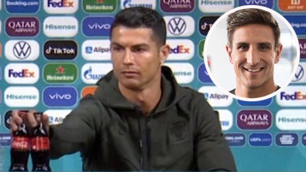 Matthew Pavlich: How Cristiano Ronaldo flipped the script on megabrand Coca-Cola