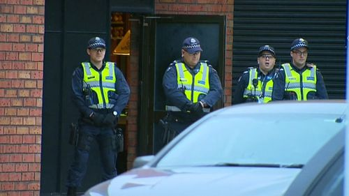 Coffin Cheaters bikie gang targeted in Melbourne raids