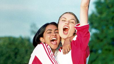 Bend It Like Beckham turns 15: See what the cast look like now!