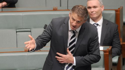 Oakeshott to contest Cowper at election