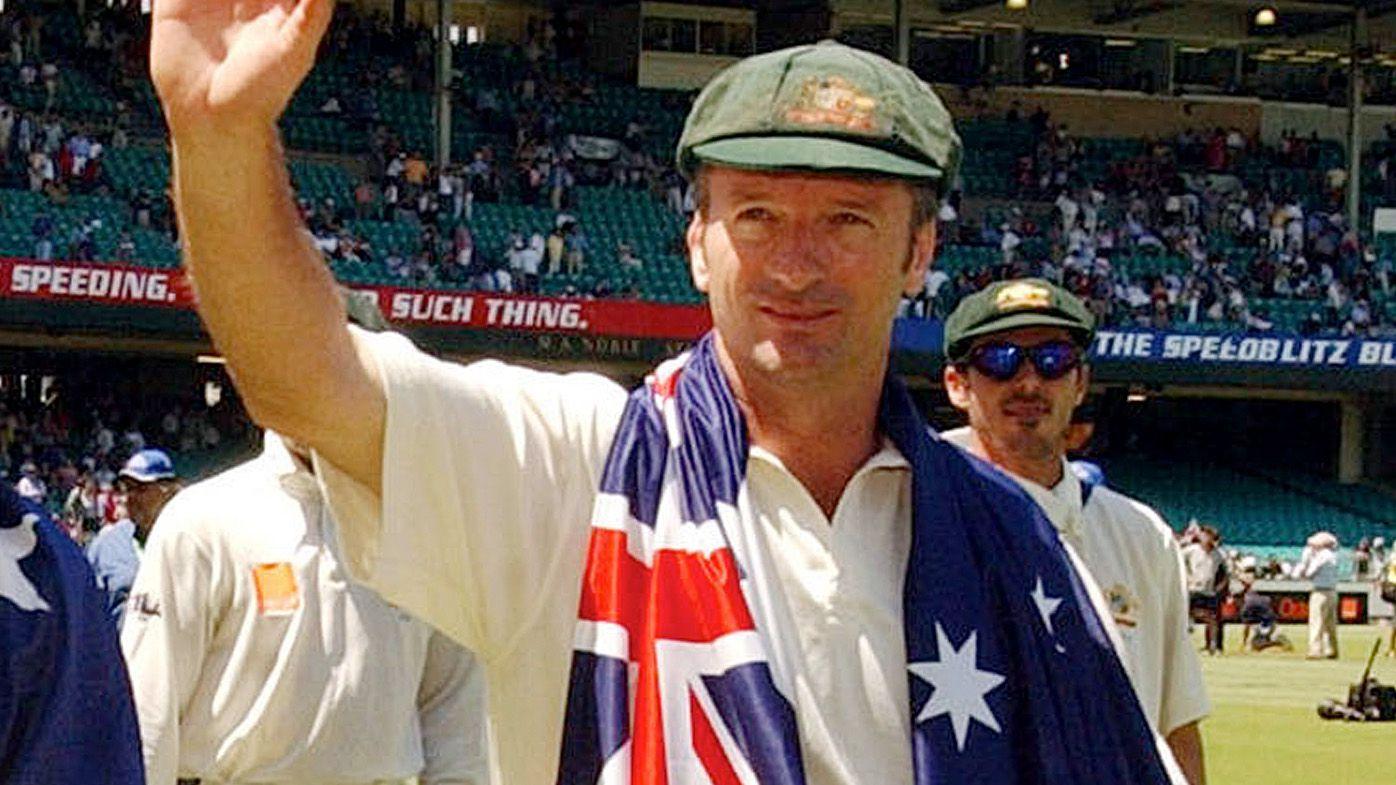 Former Australian cricket captain Steve Waugh speaks out against ball-tampering scandal
