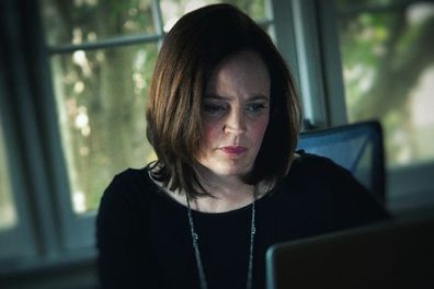 Michelle McNamara spent years investigating the Golden State Killer