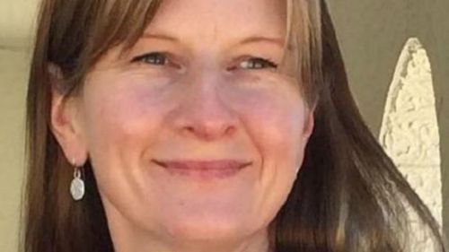 The remains are believed to be Cindy Waldron, who was taken by a croc on May 29. (AAP)