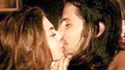 Is Francis Bean Cobain marrying a Kurt Cobain lookalike?