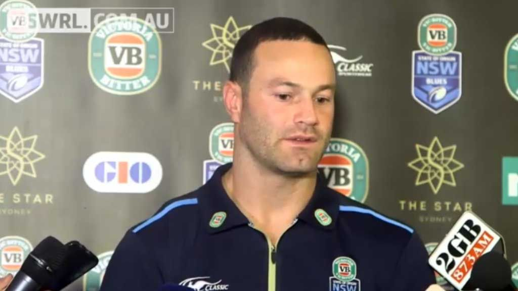 Cordner warns Maroons to target Fifita at their own peril