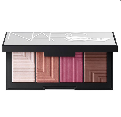 "<a href=""http://mecca.com.au/nars/narsissist-dual-intensity-cheek-palette/I-024599.html?cgpath=brands-nars-makeup#start=1"" target=""_blank"">Nars Narsissist Dual-Intensity Cheek Palette, $110.</a> <br>"