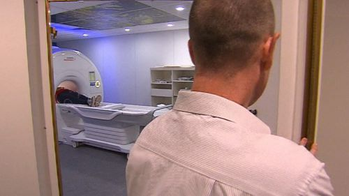 The multi-million dollar MRI will help many patients with close convenience. Image: 9News