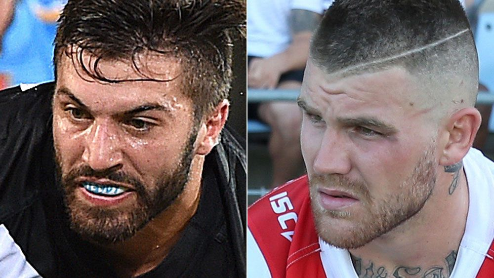 Dugan move could pave way for Tedesco
