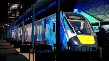 Transport news headlines - 9News